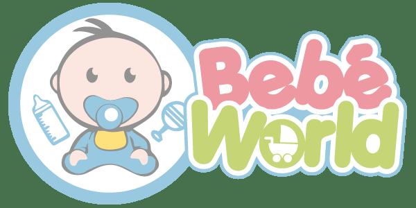Logo Bebê World