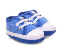 Tênis Bebê Menino Eco Star Azul Royal