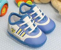 Tênis Bebê Menino Sport Baby Azul