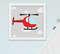 Quadro Infantil Quarto Bebê Menino Helicóptero Avião Pipa Kit 4 Peças